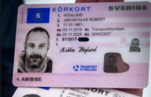 buy Swedish driving license, buy Swedish driving license AM/B, cost of Swedish driving license, get Swedish driving license without theory test,