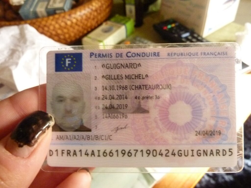 buy real driving license, the cost of driving license, buy driving license in France, buy driving license online, driving license in Paris,
