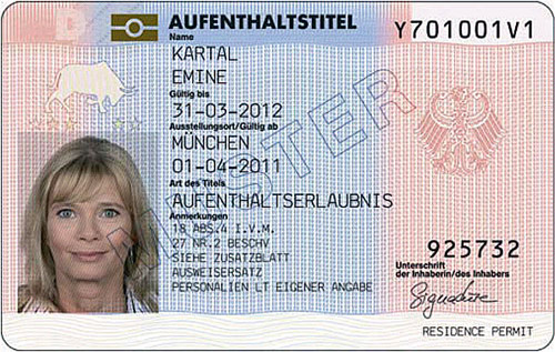 buy real EU residence permit, the cost of residence permit, buy residence permit in Germany, buy residence permit online, residence card in Berlin,