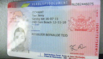 buy real EU residence permit, the cost of residence permit, buy residence permit in Netherlands, buy residence permit online, residence card in Rotterdam,